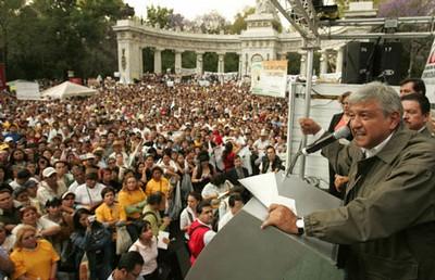 Hoy 21 de marzo, comenzaron las actividades de la 2a. Convención Nacional Democrática.