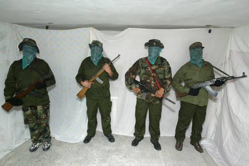 Las heridas abiertas en Oaxaca tardarán muchos años en restañarse, advierten grupos armados
